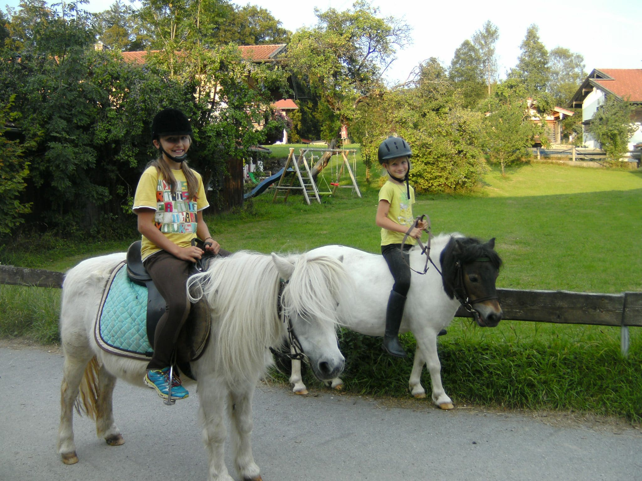 BILD0141 - Urlaub auf dem Braun-Hof in Durham / Fischbachau